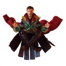 Avengers Infinity War S.H. Figuarts Akční Figure Doctor Strange (Battle on Titan Edition) 15 cm
