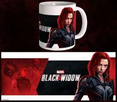 Black Widow Movie Hrnek Plakát