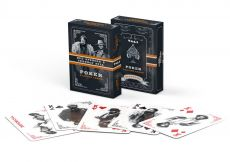 Bud Spencer & Terence Hill Poker Playing Karty Western