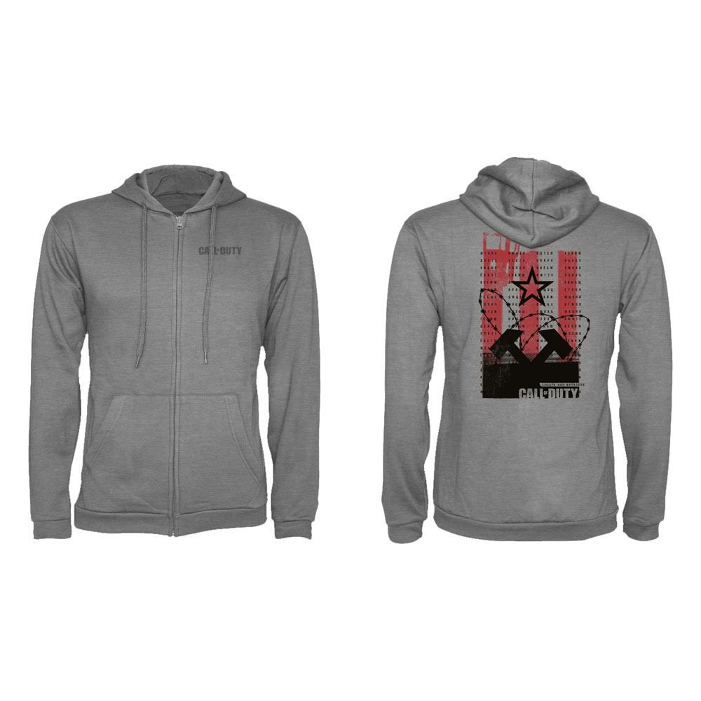 Call of Duty: Black Ops Cold War Hooded Mikina Locate & Retrieve Velikost S Gaya Entertainment