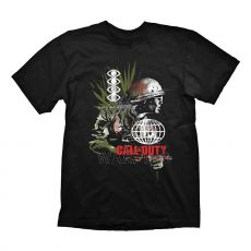 Call of Duty: Black Ops Cold War Tričko Army Comp Velikost S