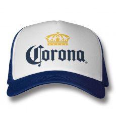 Corona Logo Trucker kšiltovka