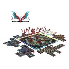 Devil May Cry: The Bloody Palace The Board Game  Anglická Verze