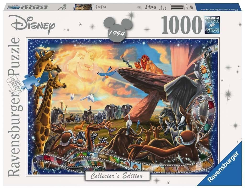 Disney Collector Ravensburger