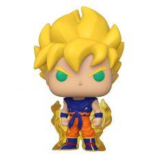 Dragon Ball Z POP! Animation vinylová Figure SS Goku (First Appearance) 9 cm