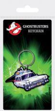 Ghostbusters Gumový Přívěsky na klíče Ectomobile 6 cm Case (10)