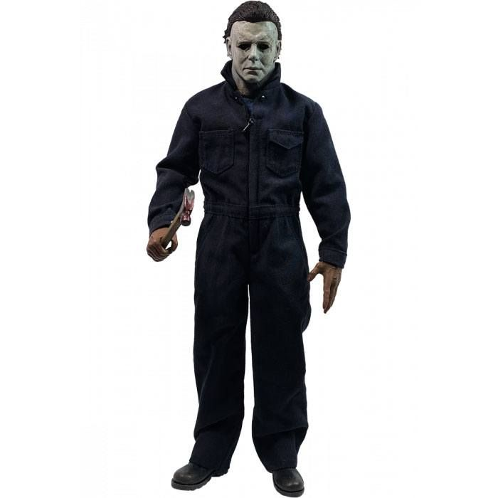 Halloween 2018 Akční Figure 1/6 Michael Myers 30 cm Trick Or Treat Studios
