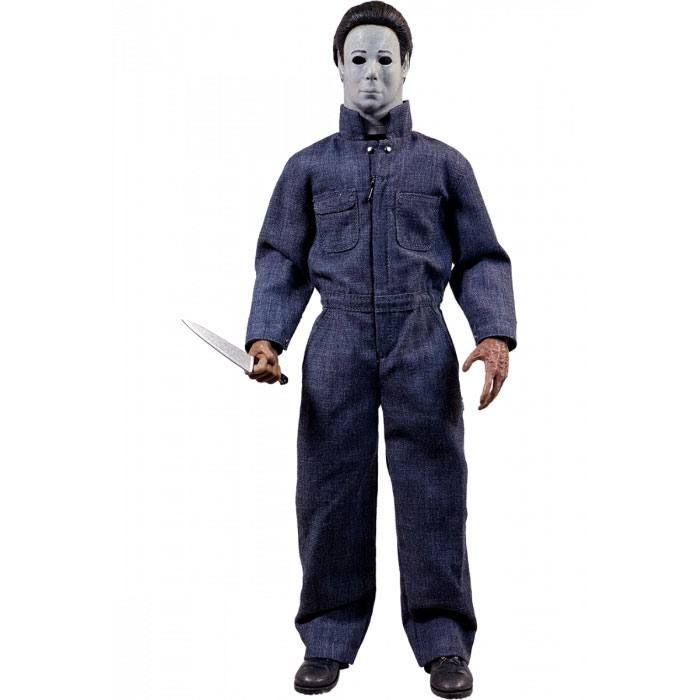 Halloween 4: The Return of Michael Myers Akční Figure 1/6 Michael Myers 30 cm Trick Or Treat Studios