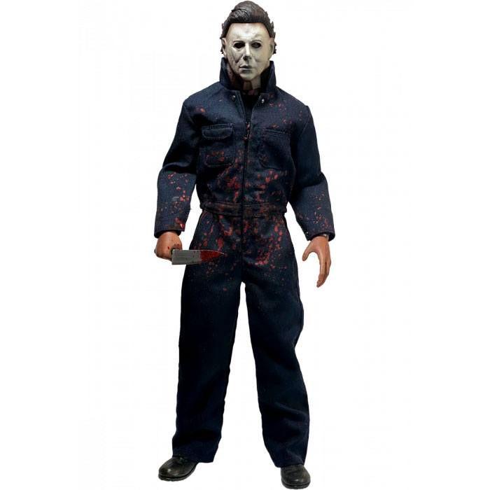 Halloween Akční Figure 1/6 Michael Myers Samhain Edition 30 cm Trick Or Treat Studios