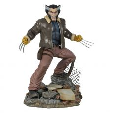 Marvel Comic Gallery PVC Soška Days of Future Past Wolverine 23 cm