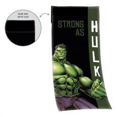Marvel Gym Ručník Hulk 110 x 50 cm