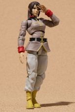 Mobile Suit Gundam G.M.G. Akční Figure Earth Federation Army Soldier 03 10 cm