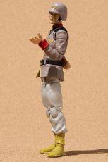 Mobile Suit Gundam G.M.G. Akční Figure Earth Federation Army Soldier 01 10 cm Megahouse