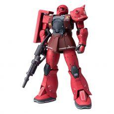 Mobile Suit Gundam: The Origin GFFMC Akční Figure MS-05S Char Aznable?s Zaku I 18 cm