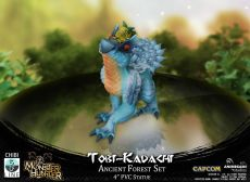 Monster Hunter PVC Soška Tobi-Kadachi 10 cm
