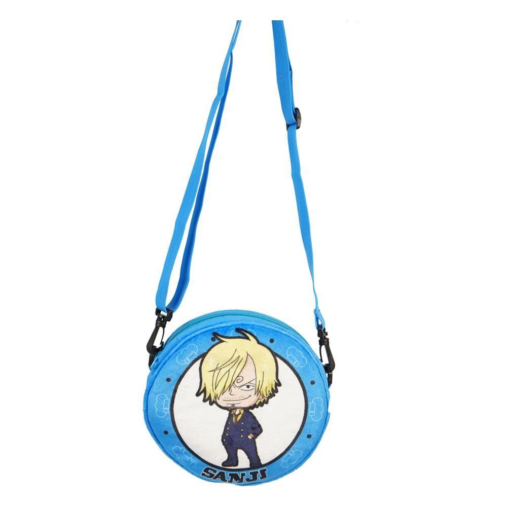 One Piece Kabelka Bag Sanji Sakami Merchandise
