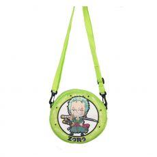 One Piece Kabelka Bag Zoro