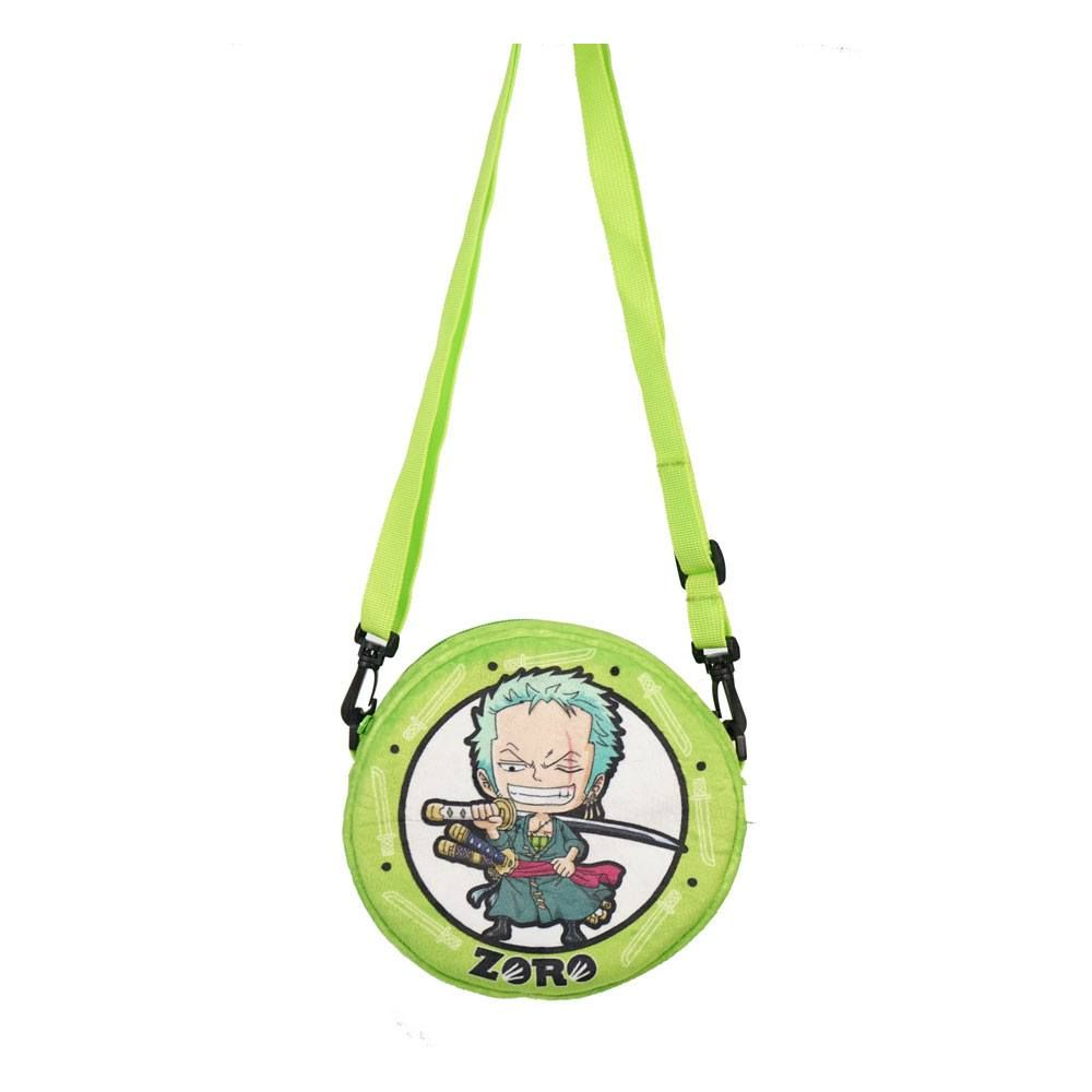 One Piece Kabelka Bag Zoro Sakami Merchandise