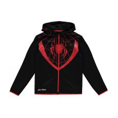 Spider-Man Hooded Mikina Miles Morales Velikost XL