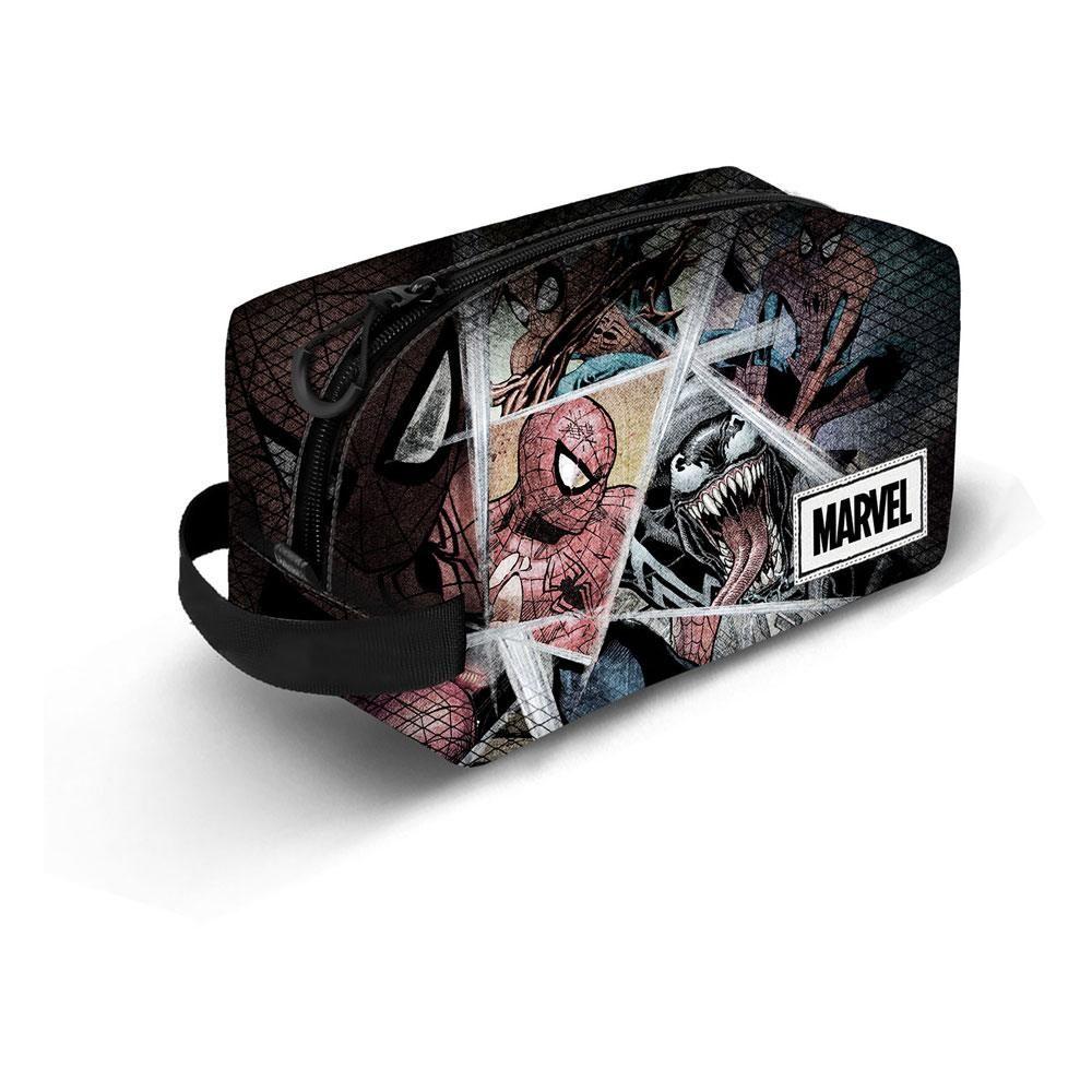 Spider-Man Wash Bag Collage Karactermania