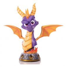 Spyro Reignited Trilogy Grand Scale Bysta Spyro 38 cm