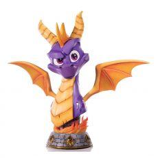 Spyro Reignited Trilogy Životní Velikost Bysta Spyro 70 cm