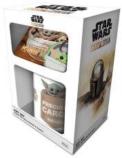 Star Wars The Mandalorian Dárkový Box The Child