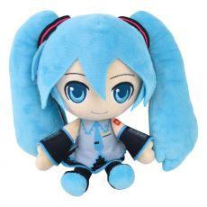 Vocaloid Plyšák Figure Hatsune Miku 30 cm