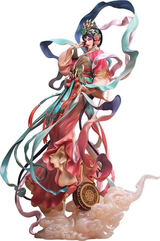 Winter Begonia PVC Soška 1/7 Shang Xirui Peking Opera Zhao Feiyan Ver. 30 cm Myethos