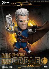 X-Men Egg Attack Akční Figure Cable 17 cm