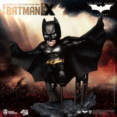 Batman The Dark Knight Egg Attack Akční Akční Figure Batman Deluxe Verze 17 cm