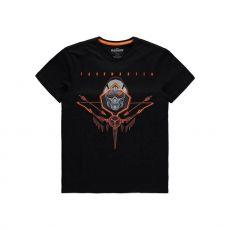 Black Widow Tričko The Bow Velikost L
