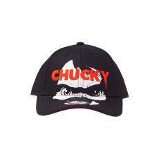 Chucky Curved Bill Kšiltovka Child's Play