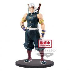 Demon Slayer Kimetsu no Yaiba PVC Soška Tengen Uzui 18 cm
