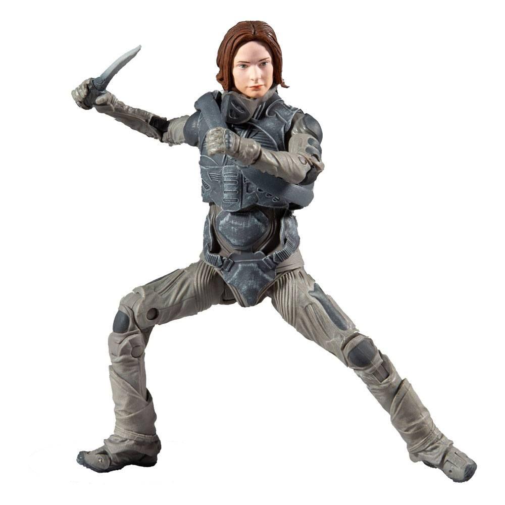 Dune Build A Akční Figure Lady Jessica 18 cm McFarlane Toys