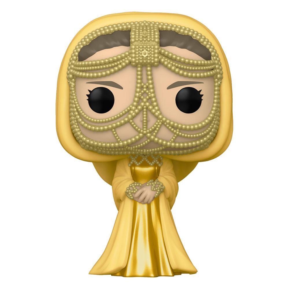 Dune POP! Movies vinylová Figure Lady Jessica (Gold) 9 cm Funko