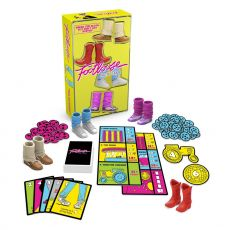 Footloose Party Game Card Game English Verze