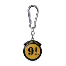Harry Potter 3D-Keychains Platform 9 3/4 4 cm Case (10)