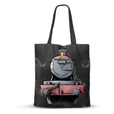 Harry Potter Tote Bag Bradavice Express