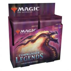 Magic the Gathering Commander L