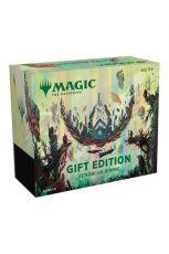 Magic the Gathering Zendikar Rising Bundle Dárkový Edition Anglická