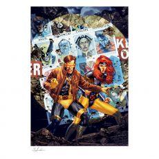 Marvel Art Print X-Men #7 46 x 61 cm - unframed