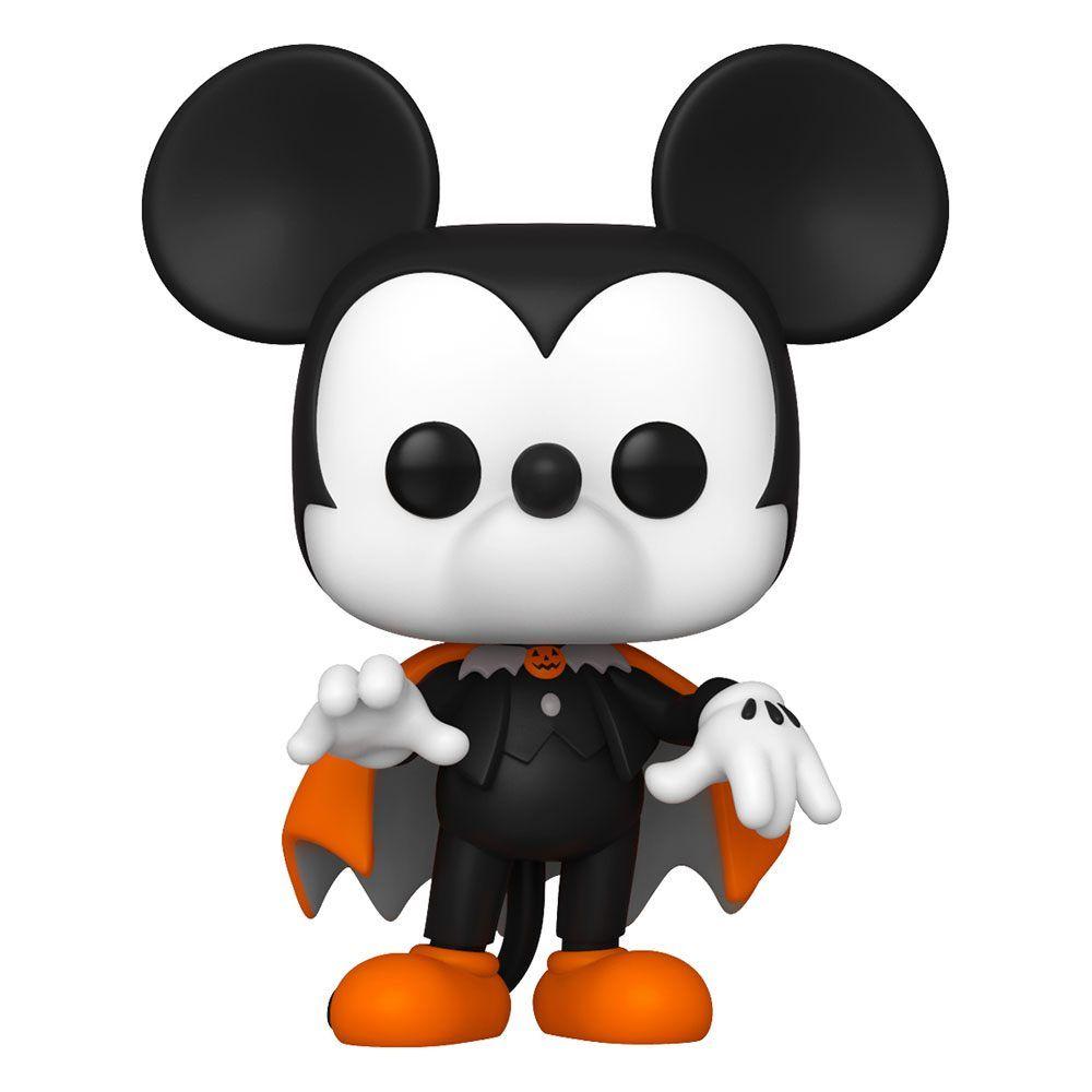 Mickey Mouse POP! Disney Halloween vinylová Figure Spooky Mickey 9 cm Funko