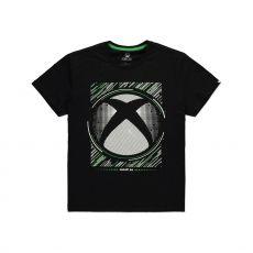 Microsoft Xbox Tričko Jump In Velikost M