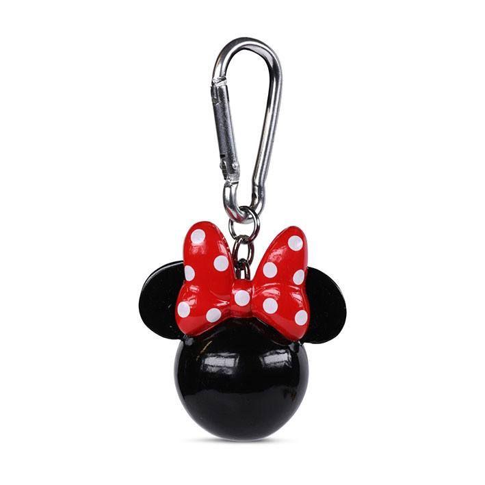 Minnie Mouse 3D-Keychains Head 4 cm Case (10) Pyramid International