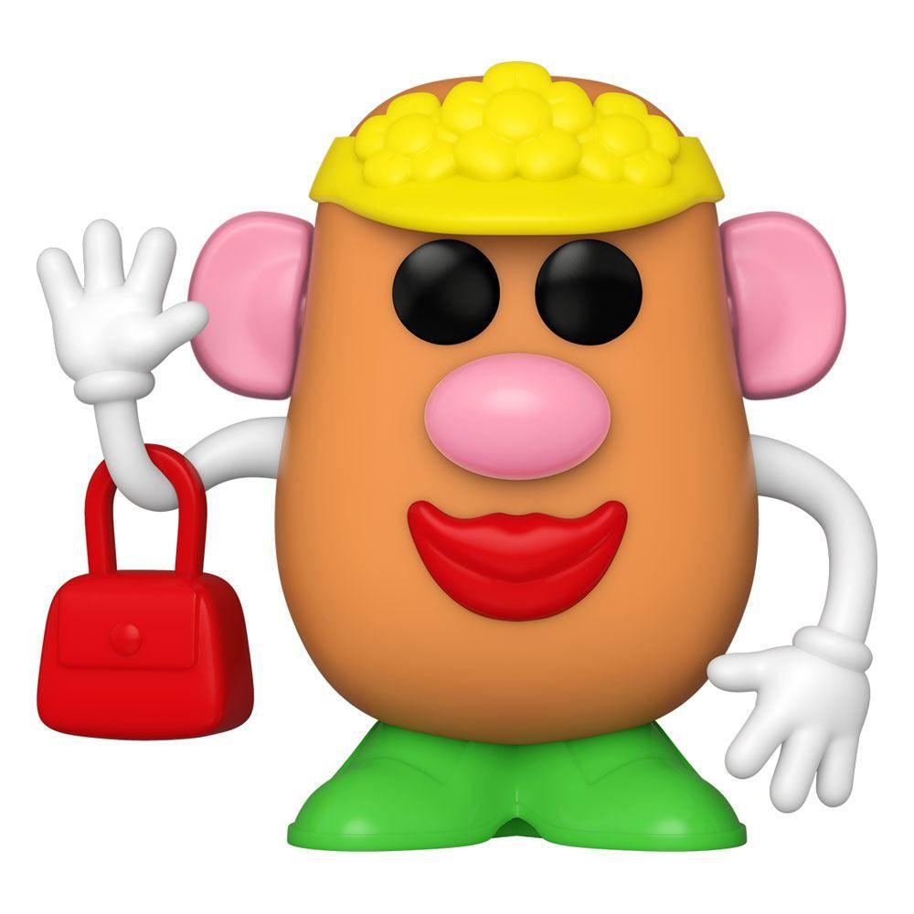 Mr. Potato Head POP! vinylová Figure Mrs. Potato Head 9 cm Funko