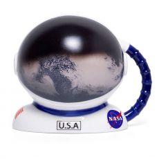 NASA Heat Měnící Hrnek Helma