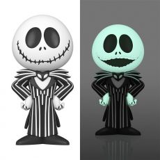 Nightmare before Christmas vinylová SODA Figures Jack Skellington 11 cm Sada (6)