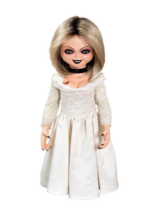 Seed of Chucky Prop Replika 1/1 Tiffany Doll Trick Or Treat Studios