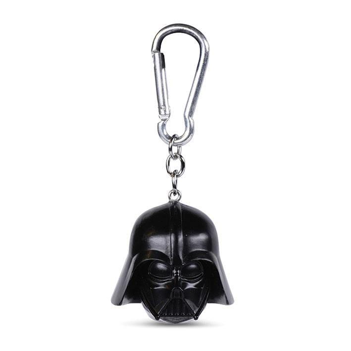 Star Wars 3D-Keychains Darth Vader 4 cm Case (10) Pyramid International